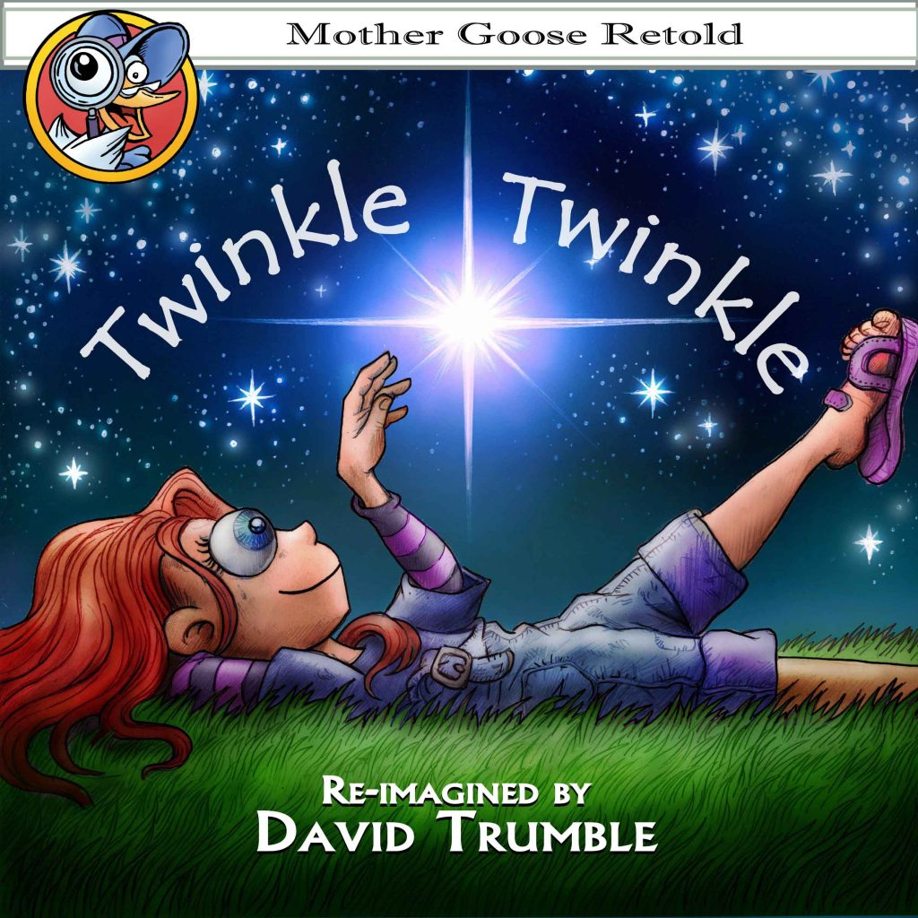 TWINKLE TWINKLE PITCH PAGES