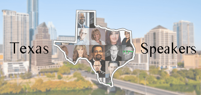 Best Texas Speakers