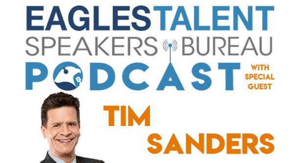 Tim Sanders Podcast