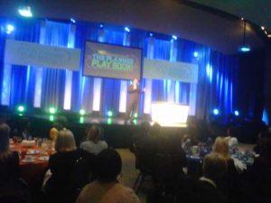 Closing Keynote Speaker Bill Rancic