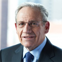 Bob Woodward Releases New Book