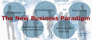 business paradigm