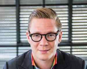 Anders Sorman-Nilsson