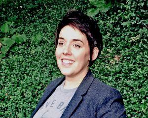 Andrea Belk Olson