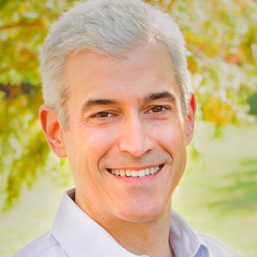 Andrew Winston Sustainability Speaker