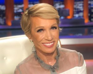 speakers who motivate Barbara Corcoran