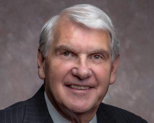 Charles Petty, PhD