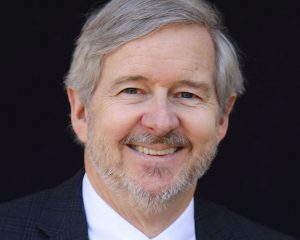 David DeLong, PhD