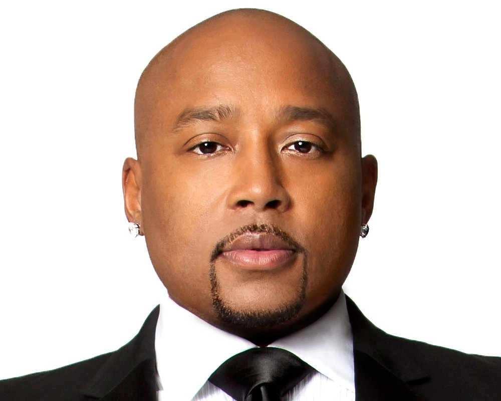 Daymond John - Shark Tank - Business, Leadership, Motivational Speaker