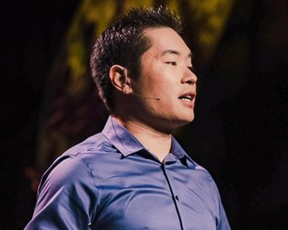 sales strategy speaker