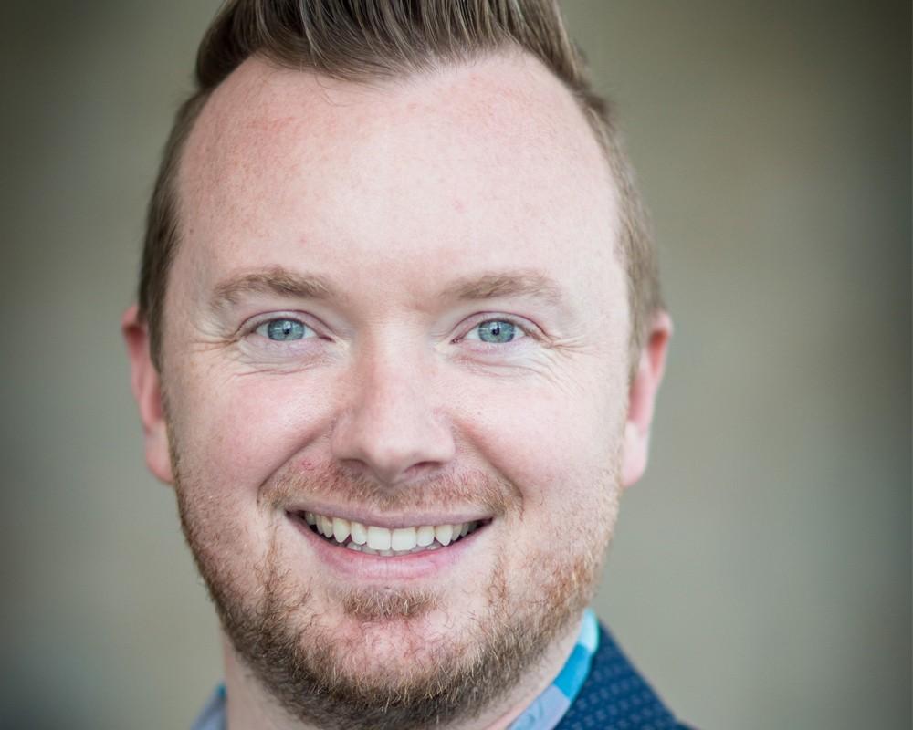 Phil Hansen, Creativity and Innovation, Artists Speaker