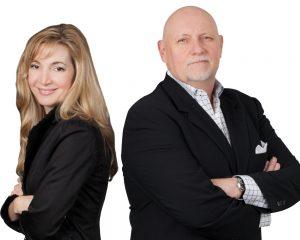 Richard Fenton & Andrea Waltz