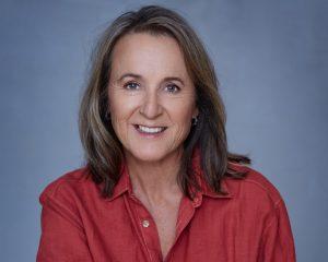 Sharon Wood