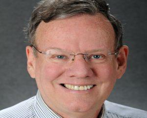 Dr. Steven Eastaugh