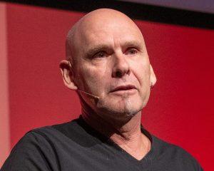 Warren MacDonald
