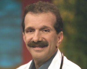 Zorba Paster, MD