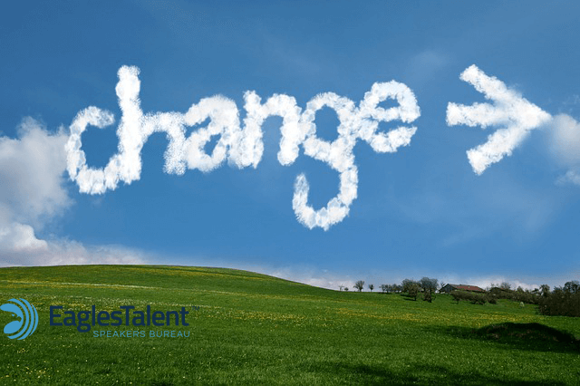 change management speakers