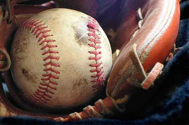 baseball speakers