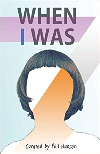 Phil Hansen book - When I Was