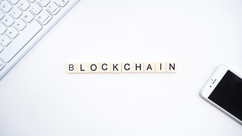 blockchain speaker