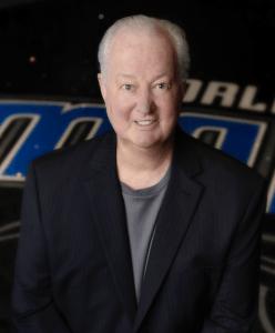 Coach Pat Williams