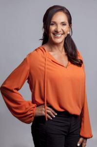 Ellen Latham - Fitness Speaker