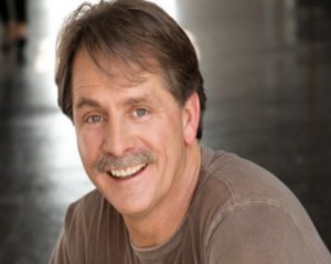 Jeff Foxworthy comedians