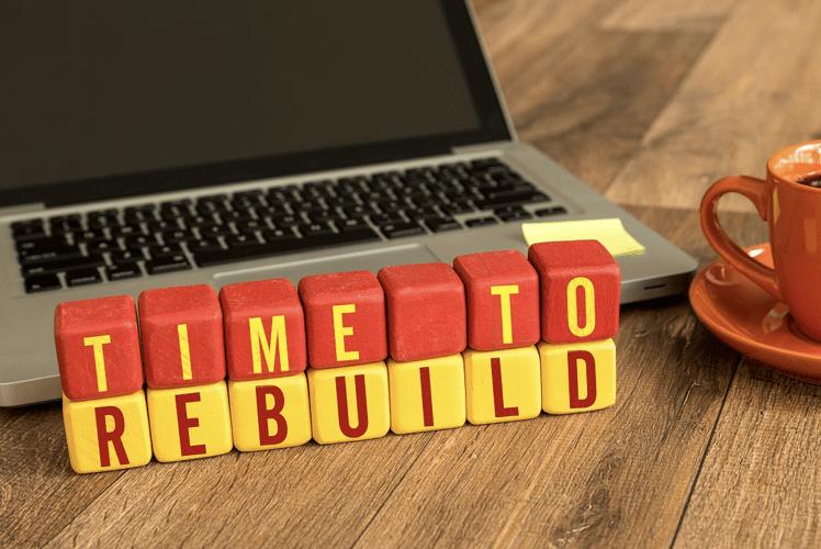 rebuilding employment