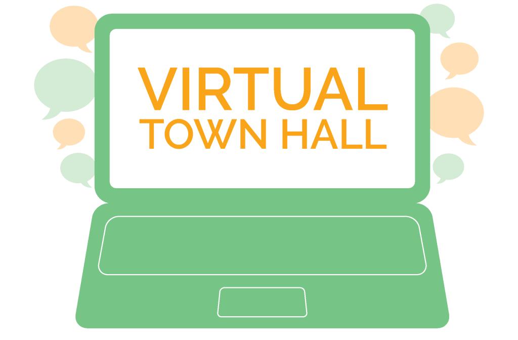 Virtual Town Hall | Eagles Talent