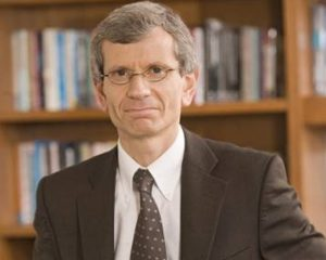 Isaac Prilleltensky PhD