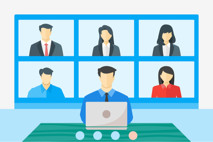 Virtual Executive Learning