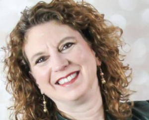 Lisa Ryan - rebuilding employment