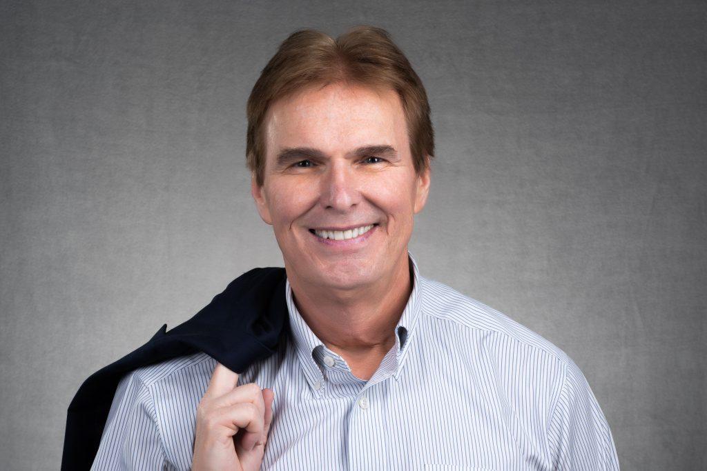 Bob Kelleher Keynote Speaker