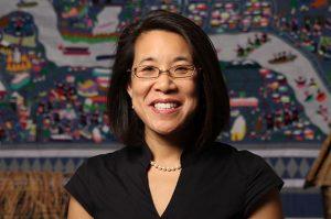 Dr. Erika Lee