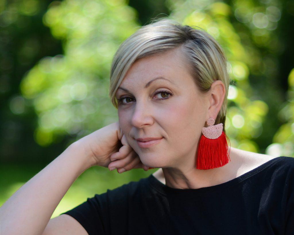 Jessica Buchanan Keynote Speaker