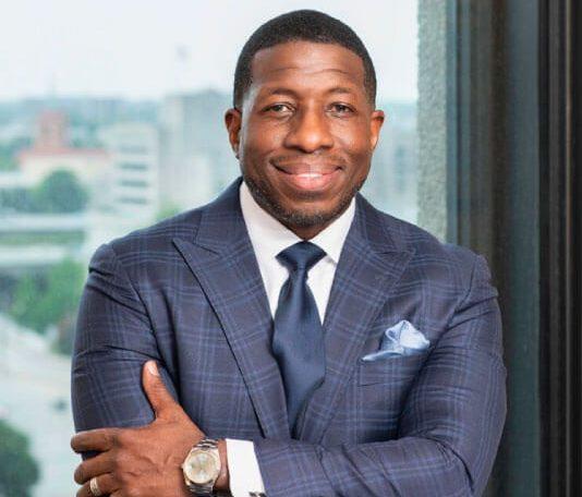 Dr. Sterling L. Carter Keynote